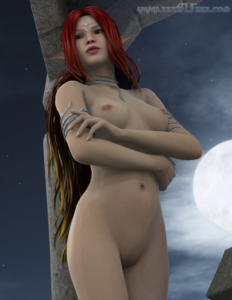 3D Elf Porn Opiette - Cartoon Porn Videos-3030